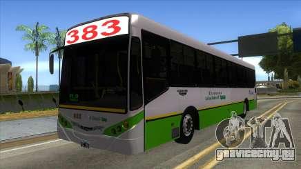 Metalpar Iguazu MB-1718 LINEA 383 для GTA San Andreas