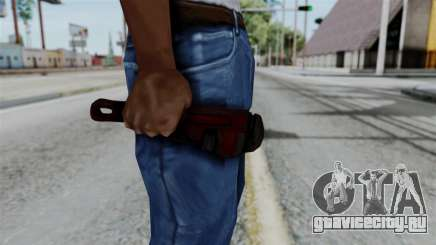 No More Room in Hell - Wrench для GTA San Andreas