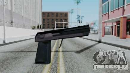 Vice City Beta Desert Eagle для GTA San Andreas