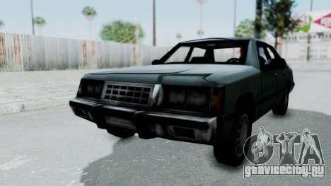 VC 80s Stanier для GTA San Andreas