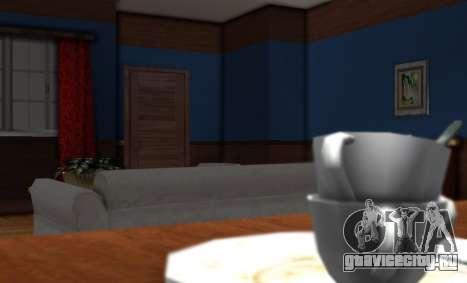 ENB - AOFX для GTA San Andreas третий скриншот