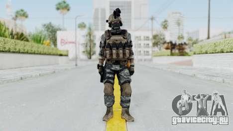 Battery Online Soldier 5 v2 для GTA San Andreas второй скриншот