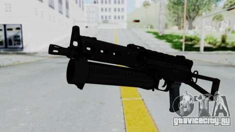 PP-19 BIZON для GTA San Andreas