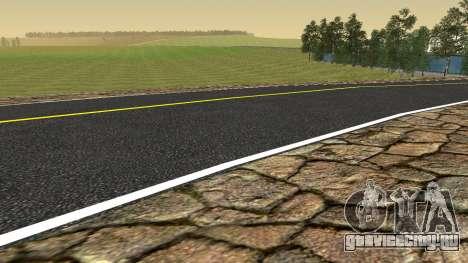 Новые текстуры для Criminal Russia для GTA San Andreas пятый скриншот