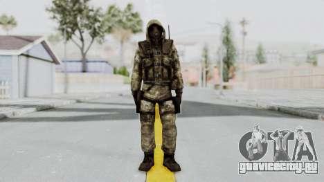 Hodeed SAS 6 для GTA San Andreas второй скриншот
