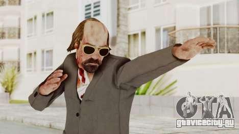 Kane nd Lynch 2 - Lynch Final Mission для GTA San Andreas