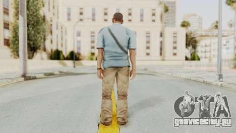 Manhunt 2 - Danny Outfit 2 для GTA San Andreas третий скриншот