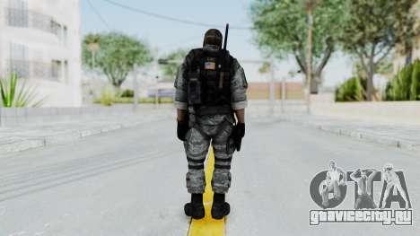 Battery Online Soldier 4 v3 для GTA San Andreas третий скриншот