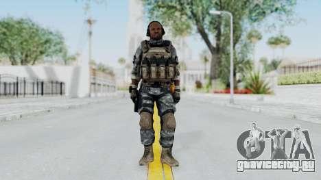 Battery Online Soldier 6 v2 для GTA San Andreas второй скриншот