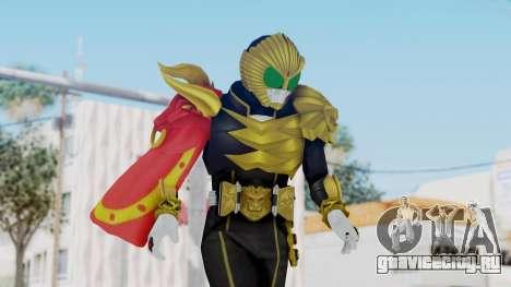 Kamen Rider Beast Buffa для GTA San Andreas
