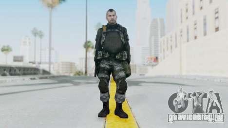 Battery Online Soldier 3 v4 для GTA San Andreas второй скриншот