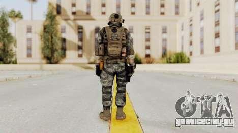 Battery Online Soldier 1 v1 для GTA San Andreas третий скриншот