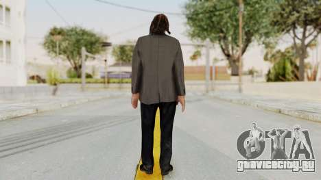 Kane nd Lynch 2 - Lynch Final Mission для GTA San Andreas третий скриншот
