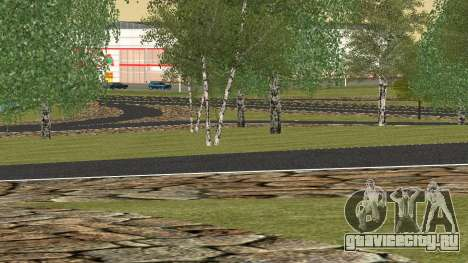 Новые текстуры для Criminal Russia для GTA San Andreas третий скриншот