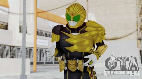 Kamen Rider Beast для GTA San Andreas