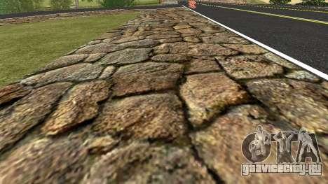 Новые текстуры для Criminal Russia для GTA San Andreas четвёртый скриншот