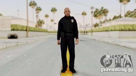 GTA 5 LV Cop для GTA San Andreas второй скриншот