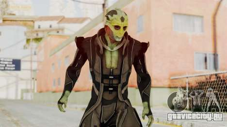 Mass Effect 2 Thanes для GTA San Andreas