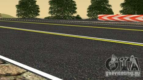 Новые текстуры для Criminal Russia для GTA San Andreas второй скриншот