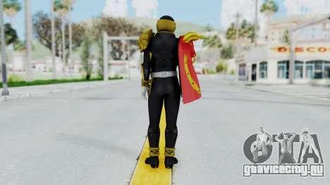 Kamen Rider Beast Buffa для GTA San Andreas третий скриншот
