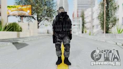 Battery Online Soldier 4 v3 для GTA San Andreas второй скриншот