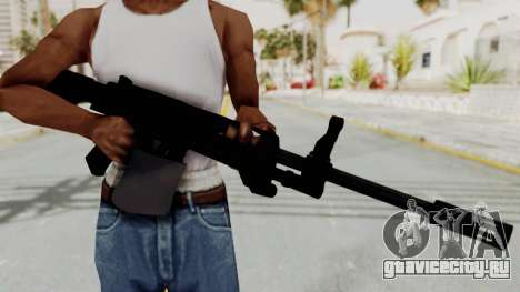LSAT для GTA San Andreas третий скриншот