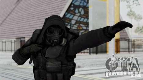 Hodeed SAS 9 для GTA San Andreas