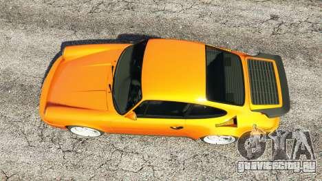 Ruf CTR v1.2 для GTA 5