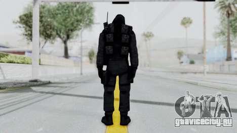 Hodeed SAS 9 для GTA San Andreas третий скриншот