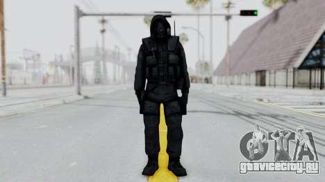 Hodeed SAS 9 для GTA San Andreas второй скриншот