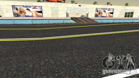 Новые текстуры для Criminal Russia для GTA San Andreas шестой скриншот