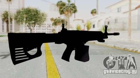 LSAT для GTA San Andreas второй скриншот