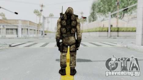 Hodeed SAS 6 для GTA San Andreas третий скриншот