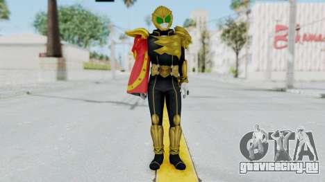 Kamen Rider Beast Buffa для GTA San Andreas второй скриншот