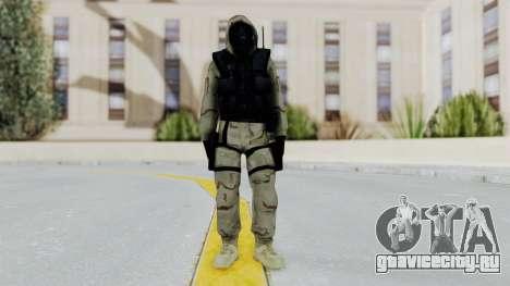 Hodeed SAS 2 для GTA San Andreas второй скриншот