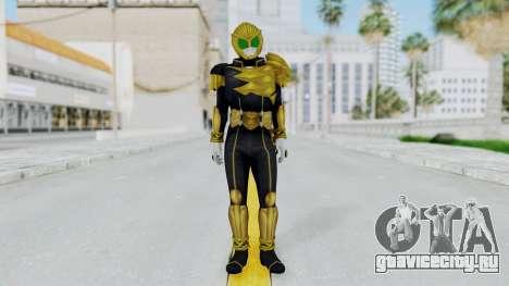 Kamen Rider Beast для GTA San Andreas второй скриншот
