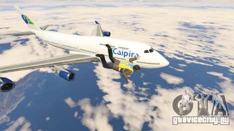 Nice Fly 2.5 для GTA 5 восьмой скриншот
