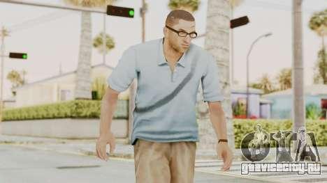Manhunt 2 - Danny Outfit 2 для GTA San Andreas