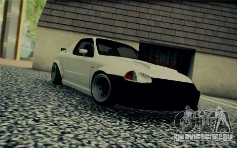 Honda Stance для GTA San Andreas
