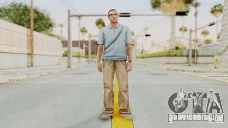 Manhunt 2 - Danny Outfit 2 для GTA San Andreas второй скриншот