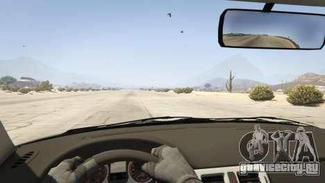 Лада Приора v.2.3 для GTA 5