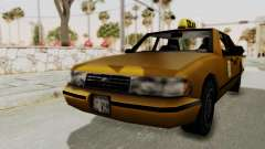 GTA 3 - Taxi