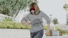 Lowriders Custom Classics DLC Female для GTA San Andreas