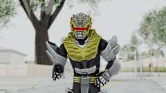 Power Rangers Megaforce - Knight
