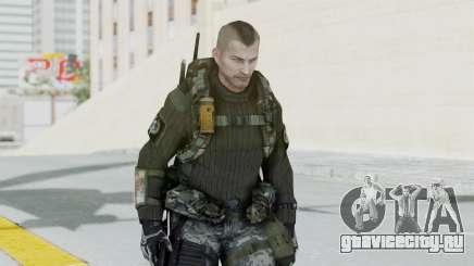 Battery Online Soldier 3 v4 для GTA San Andreas