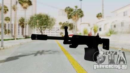 LSAT для GTA San Andreas