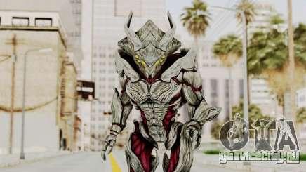 Mass Effect 3 Collector Captain для GTA San Andreas