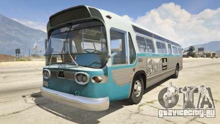 GM TDH-5303 для GTA 5