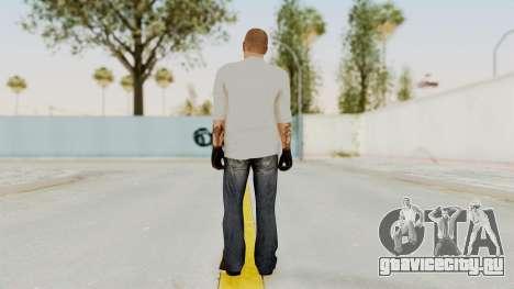 GTA 5 Tattooist v2 для GTA San Andreas третий скриншот