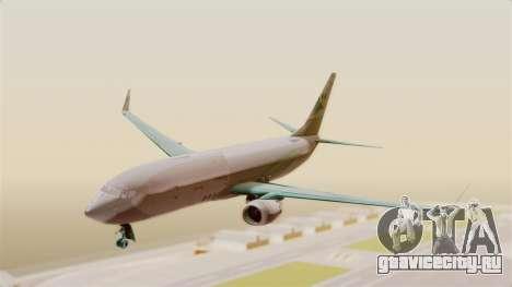 Boeing 737-3U3 Garuda Indonesia для GTA San Andreas
